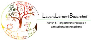 Logo LebensLernortBauerernhof