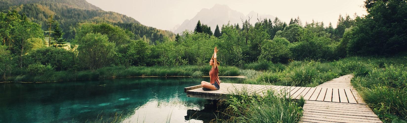 Bildungsurlaub Yoga 2021